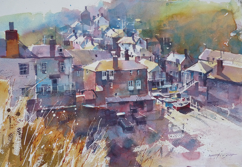 Chris Forsey Exmoor National Park